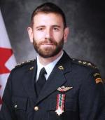 Capt David Fenoulhet