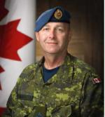 Master Corporal Shane Llewellyn, CD