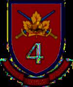4 ESR Crest