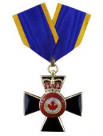 Commander of the Order of Military Merit (CMM)