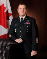 CWO J.A. Guimont, MMM, CD
