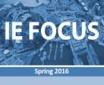 IE Focus Banner Spring 2016