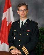 Lieutenant-Colonel Eppo van Weelderen