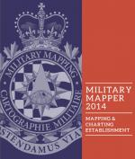 Military Mapper 2014 Cover