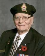 Sergeant John George Devers (Ret'd)