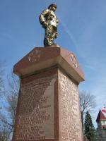Hometown War Memorial