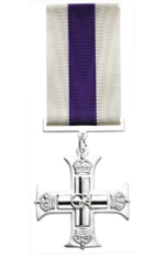 Military Cross GVIR