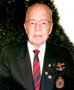 CWO John Mitges, MMM, CD (Ret'd)