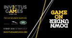 Invictus Games 2018 Logo