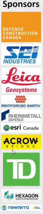 Conference 2015 Sponsors