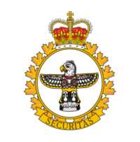 Security Branch Badge