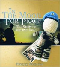 "Cover of the book ""In The Mood For Peace"""