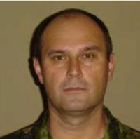 Major Edward Urbanowicz, MiD, CD