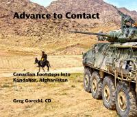 Cover - Advance to Contact