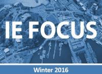 IE Focus Winter 2016 Banner