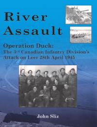 Cover: River Assault: Operation Duck