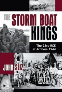 Cover - The Storm Boat Kings
