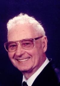 James Randall Cornwall