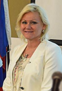 Elizabeth Van Allen