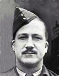 Lt Bill Ewener, MC