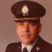 Colonel André D. Gauthier, CD (Ret'd)