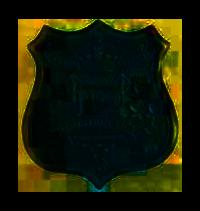 No 2 Construction Battalion Badge