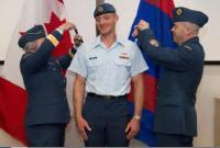 Maj Ian Creighton