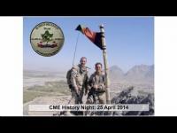 23 Field Squadron in Kandahar
