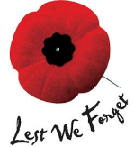 Lest We Forget Poppy