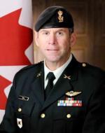 Col J.G. Wall, CD