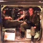 Sgt M. Ball, CD