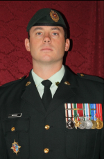 MWO J.P. Michaud, CD