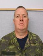 MWO/Adjum Donald Lees, CD