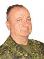 """Sgt S.A. """"Shaughn"""" Wittman, CD"""