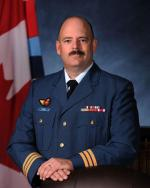 LCol Andrew Penney, CD