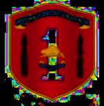 1 CER Crest