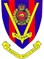 5 RGC Crest