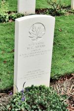 Spr Maxwell Gilder Adams Gravestone