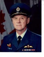 Major-General J.A. Stewart, CD