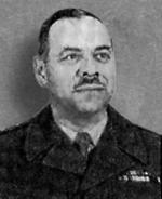 """Capt Ronald """"Ron"""" Edwin Coldham (Ret'd)"""