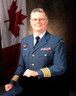 Col D.J. Gould