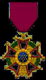 US Legion of Merit