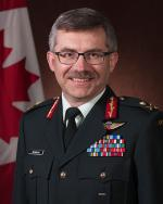 Major-General Paul Wynnyk