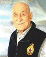 CWO Charles William Harris MacLean, CD (Ret'd)