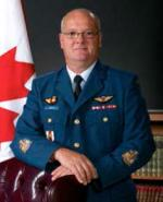 CWO/Adjuc Marc Paquette