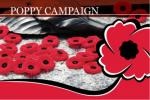 Poppy Campaign banner
