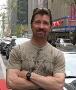 Firefighter Peter James Andrew
