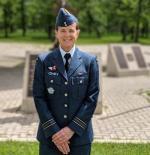 Major Sophie Beaulieu, CD