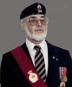James Louis Peter Behan