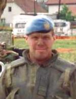 LCol Craig Braddon, CD